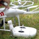liability Insurance industry policy for drones