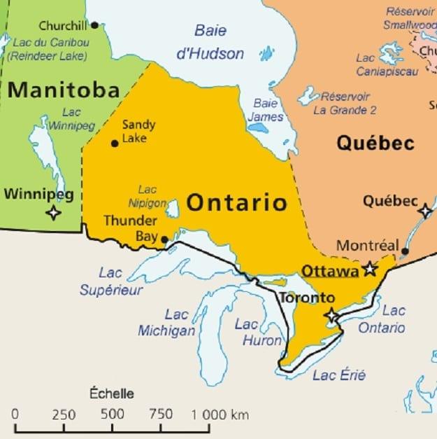 Toronto Ontario Canada Auto Insurance News