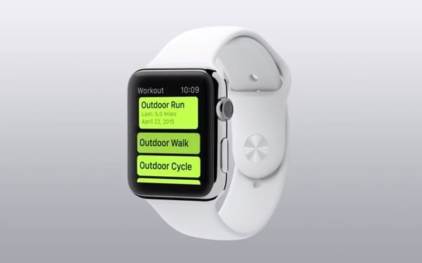 apple watch mhealth - best battery bank