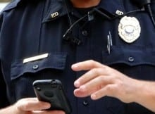 police mobile proof insurance trends