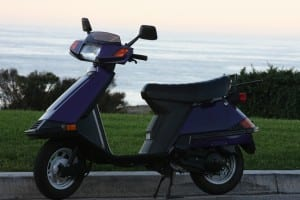 scooter two wheeler auto insurance coverage