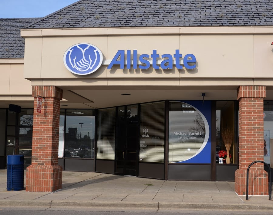 Allstate insurance technology