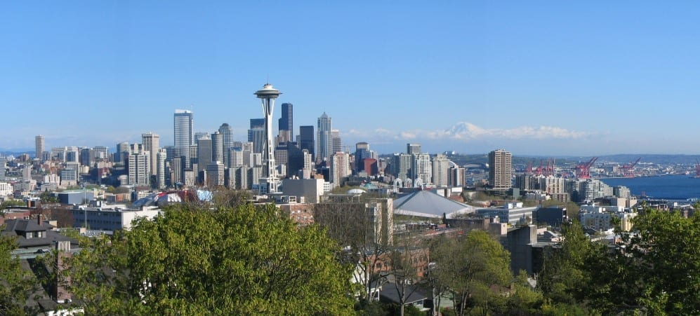 seattle washington health insurance industry