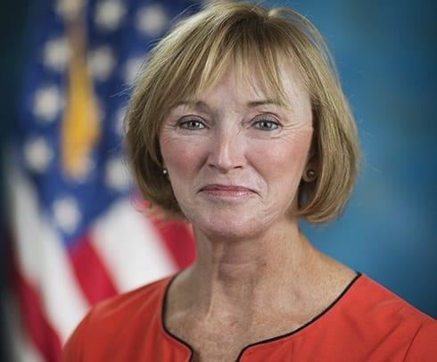 Marilyn Tavenner health care reform
