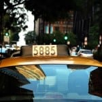 Taxi insurance news