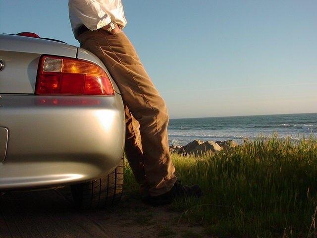 auto insurance ride share program