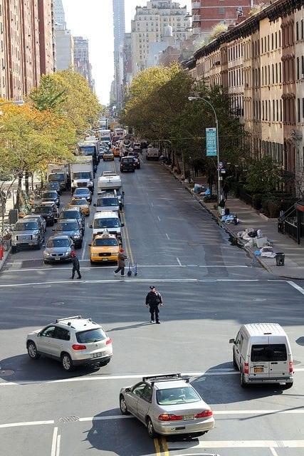 auto insurance discounts new york traffic taxi