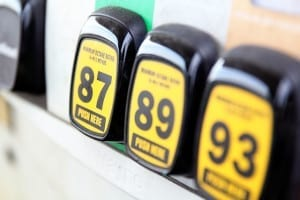 gas prices pump fuel auto insurance