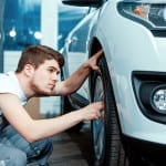 Car mechanic auto insurance claims