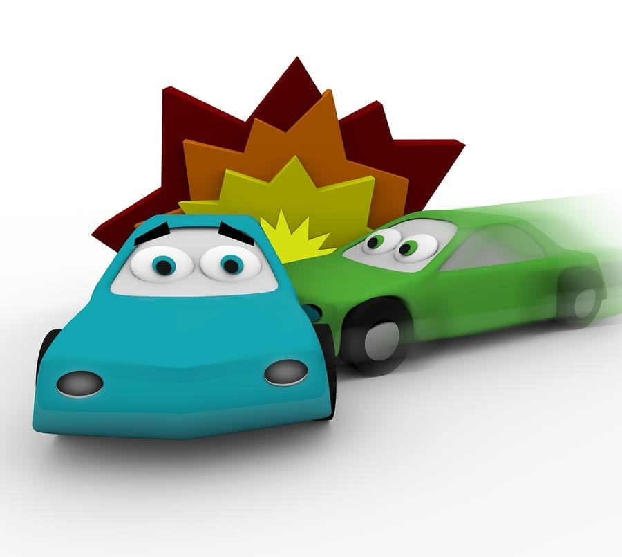 car insurance accidents