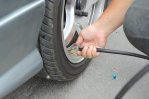 Inflate tires best tire gauge