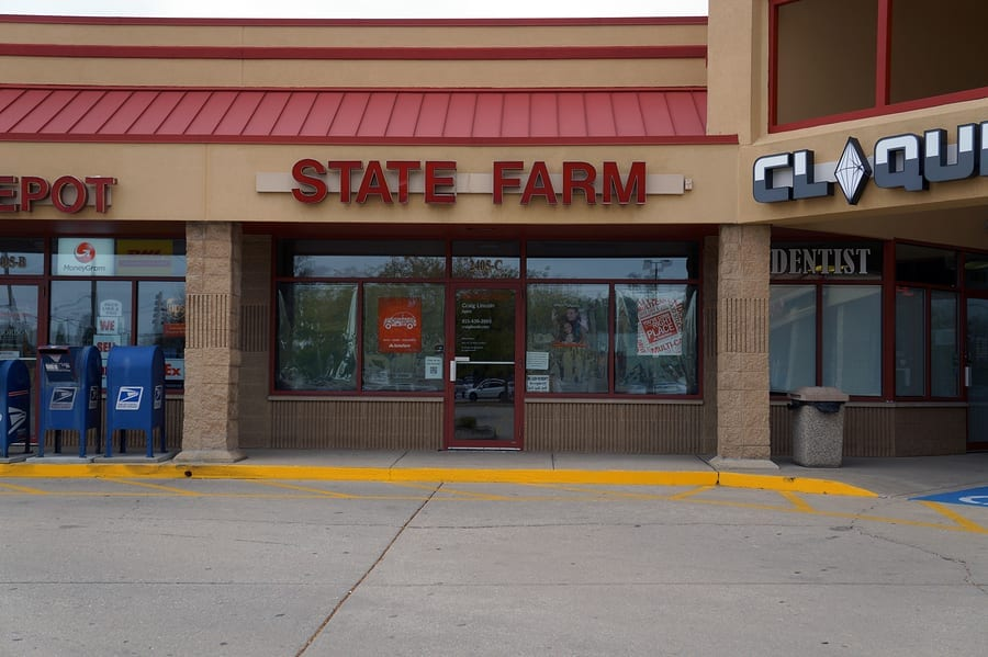 State Farm homeowners insurance - State Farm Office