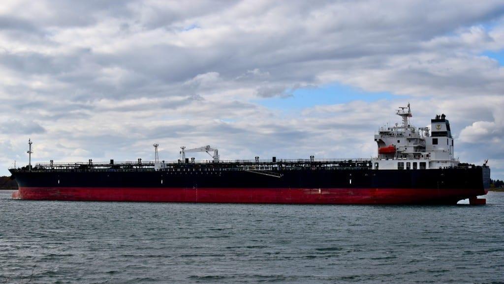 oil insurance tanker ship