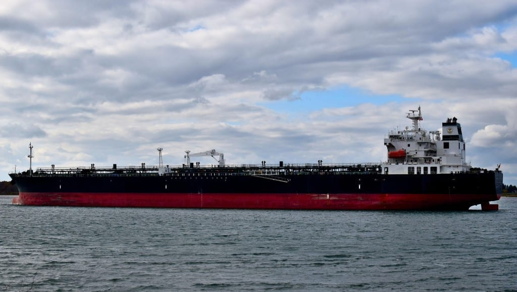 oil insurance tanker ship