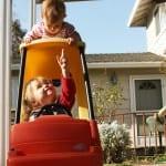 auto insurance children car