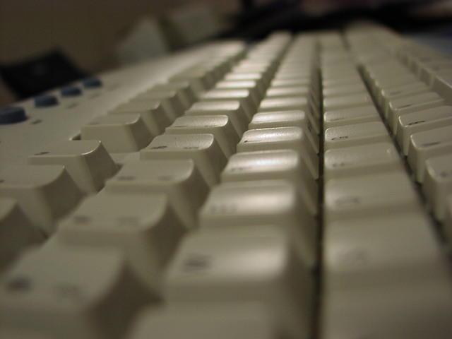 computer keyboard cyber insurance market