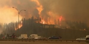 Fort McMurray wildfire insurance adjusters