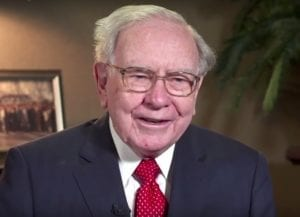 Insurance Industry Forecast by Warren Buffett of Berkshire Hathaway