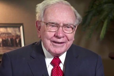 Insurance Industry Forecast by Warren Buffett of Berkshire Hathaway