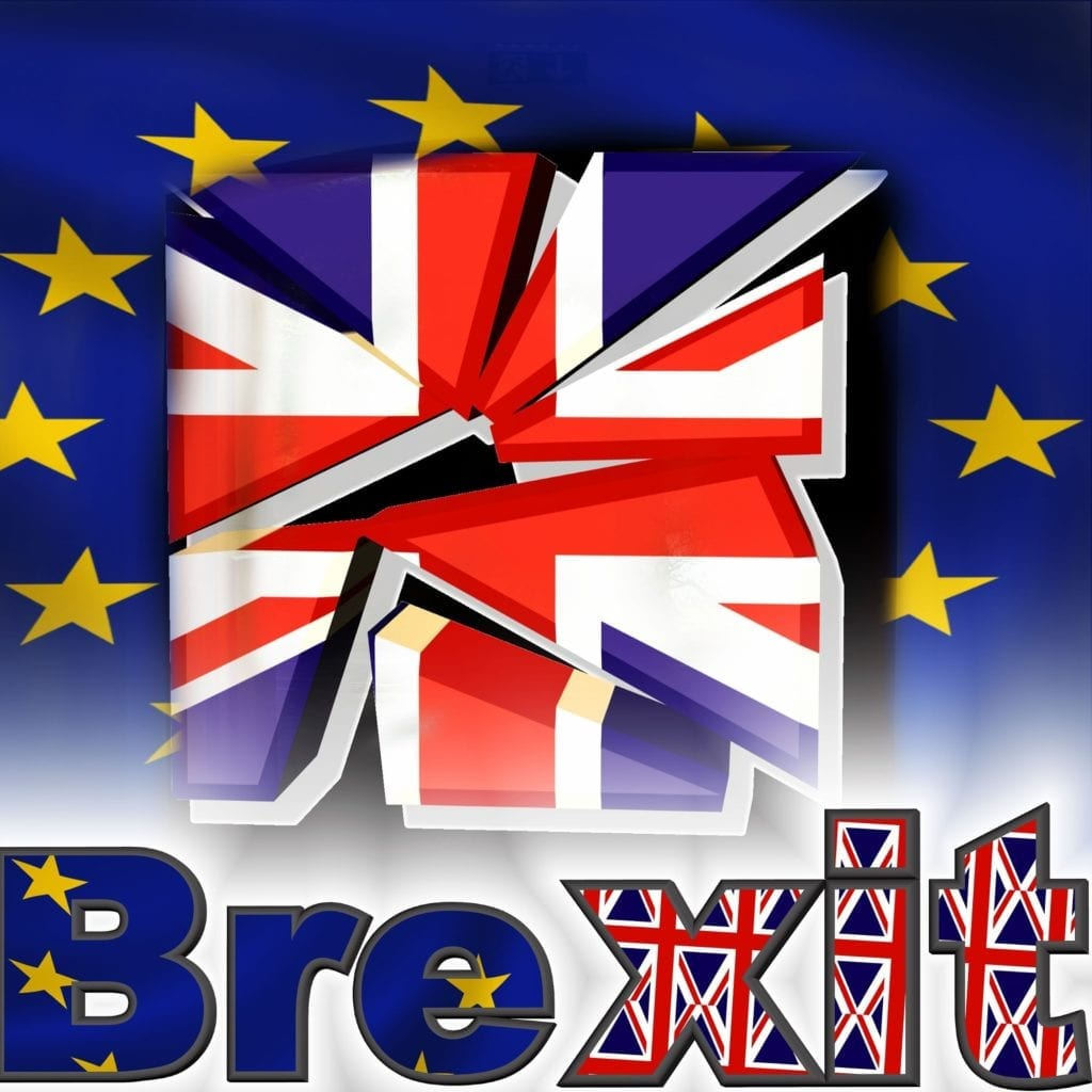 brexit Lloyd's of london insurance industry european union eu and great britain