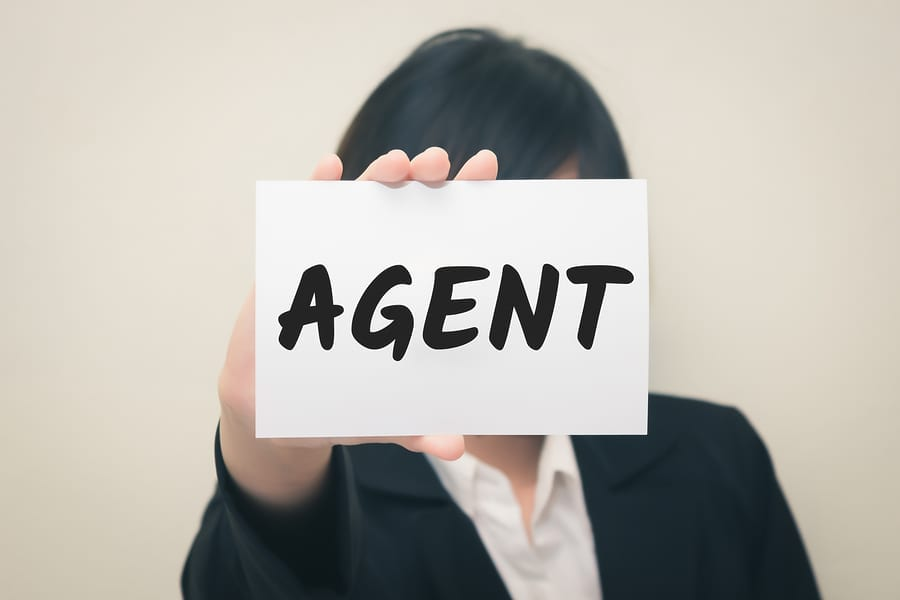 exclusive agent vs independent agency