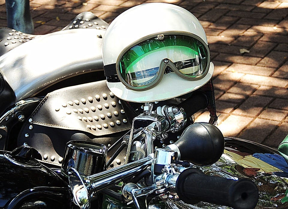 motorcycle helmet insurance policies