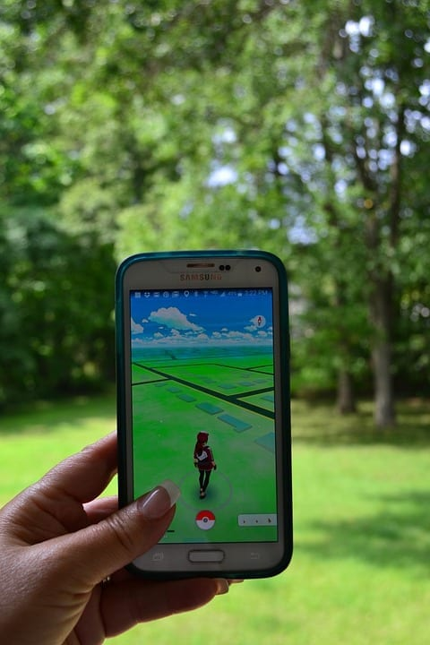 pokemon go insurance