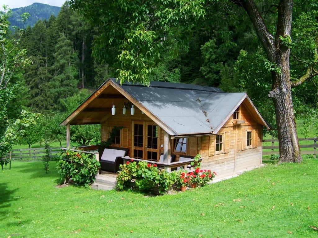 tiny home insurance