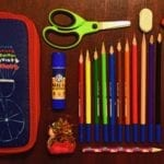 Back to school supplies student insurance policy