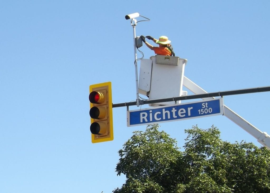 red light cameras auto insurance