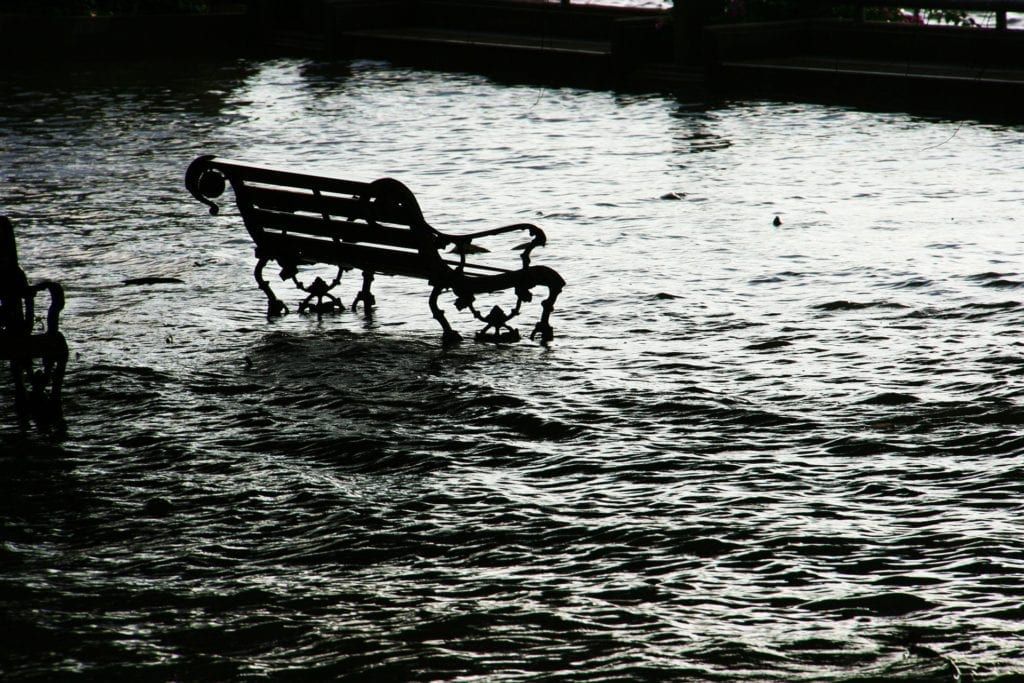 Flood Insurance Extension - Flooding