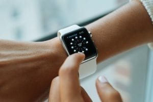 Apple Watch Subsidy Aetna Insurance