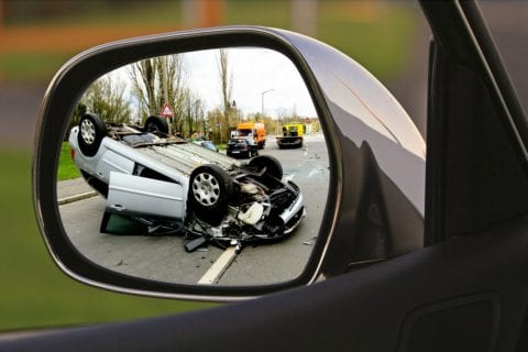 auto insurance premiums accident