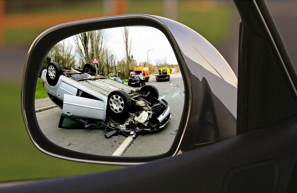 auto insurance premiums accident