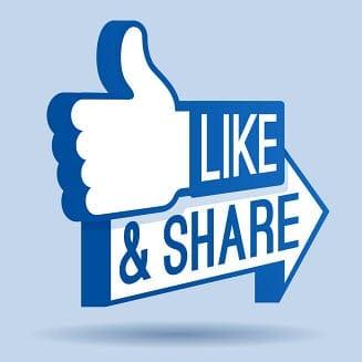 Insurance industry social media