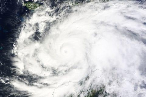 Hurricane Matthew national flood insurance program