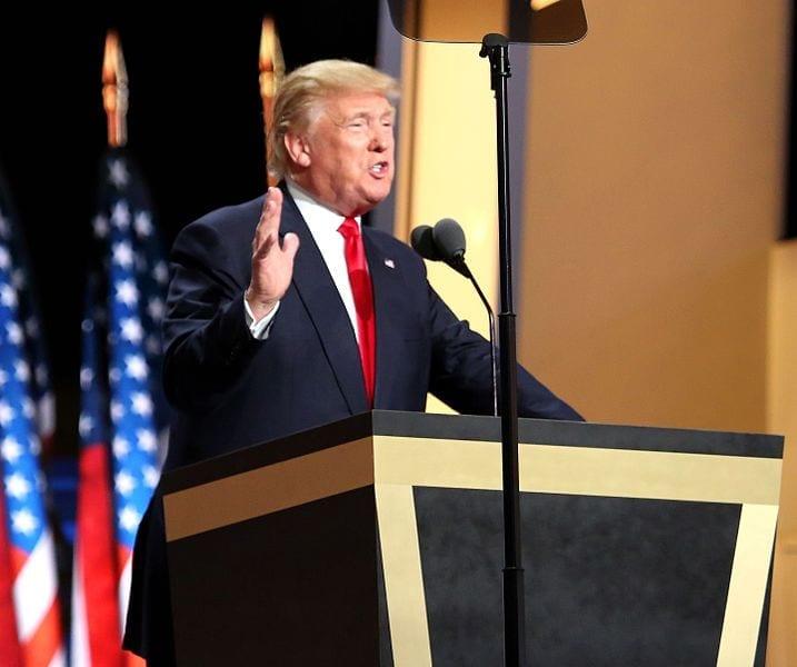 Health care vote insurance Donald Trump