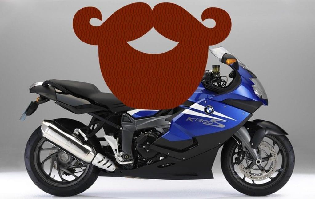 Movember Progressive Motorcycle Insurance