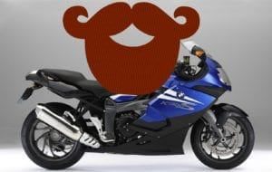 Movember Progressive Motorcycle Insurance