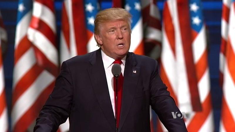 Donald Trump Obamacare overhaul