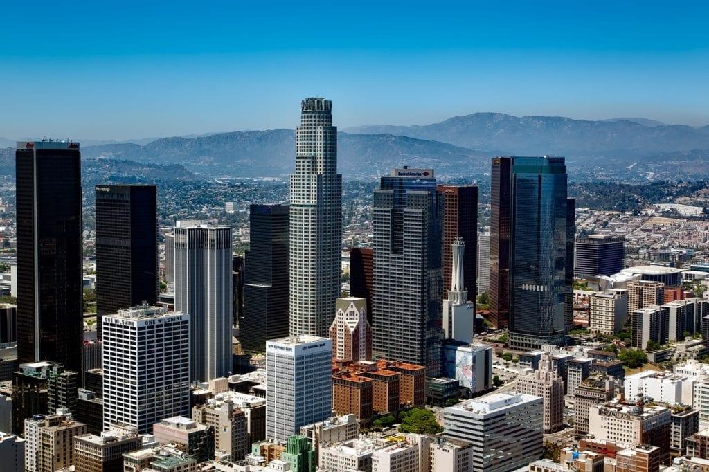Los Angeles California Earthquake Insurance