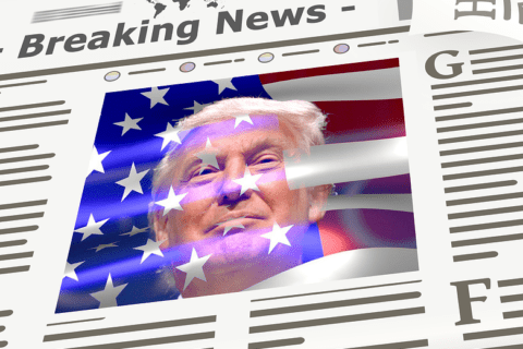 Trump health care reform