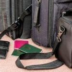 travel insurance - trump travel ban