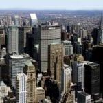 Insurance Industry Giants - Metlife Building New York