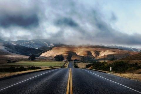 california road - flood insurance policies