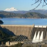 Shasta Dam California flood insurance