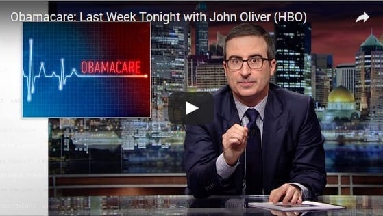 Trump Health Care Congress Speech - Last Week Tonight John Oliver