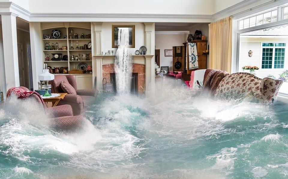 California insurance industry - flood program