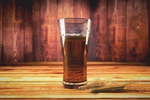 New York crop insurance craft beer barley