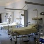 hospital GOP healthcare bill